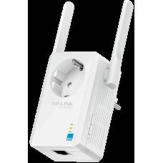 TL-WA860RE - 300Mbps  УНИВЕРСАЛЕН  WiFi РАЗШИРИТЕЛ НА ОБХВАТ