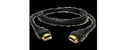 HDMI кабел с дължина 1.5м.